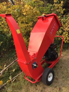 Efcut Wood Chipper Machine Wood Cutter for Making Chips pictures & photos