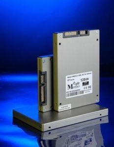 eSSD (Enterprise SSD)