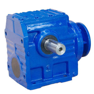 S Series Gear Motor pictures & photos