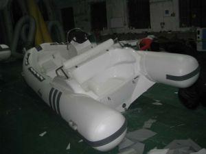 Inflatable Boat (RIB470C)