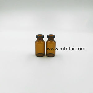 2ml Amber Color Glass Vials pictures & photos