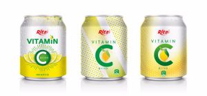 250ml Canned Vitamin C Drink pictures & photos