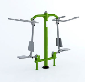 2016 New TUV Outdoor Fitness Equipment (Pull Chair) pictures & photos