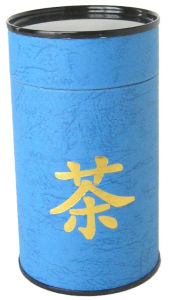 Paper Tubes for Tea Packaging (YY--B0131) pictures & photos