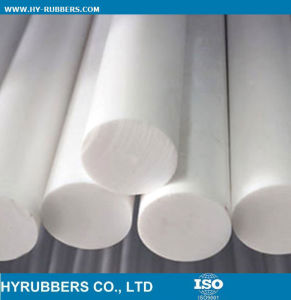 Extruded PTFE Round Rod pictures & photos