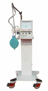 Vt-400A Computerized High-Frequency Ventilator Machine Price for Infant pictures & photos