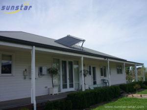 Aluminium Heat Pipe Solar Collector Sb-14 pictures & photos