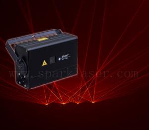 Spark Laser Rain- Laser Curtain Single Red Laser Light