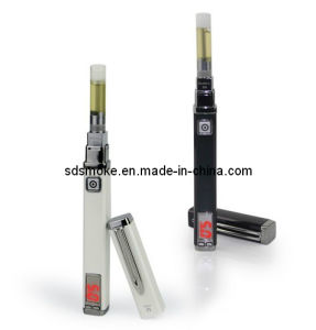 2014 New 800mAh Pen Style Variable Voltage E Cigarette Itaste VV