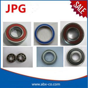 OEM Brand Chrome Steel Stainless Steel & Ceramic Deep Groove Ball Bearings pictures & photos