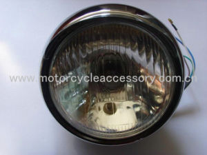 Motor Light (JFW-MH-013 GN125)