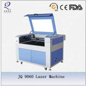 Rubber Sheet Laser Engraving Cutting Machine pictures & photos