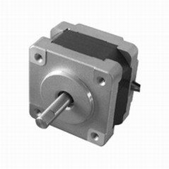 0.9 Degree Size 35mm High Tybrid Stepping Motor