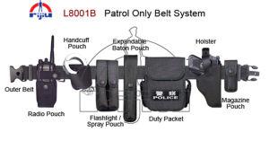 Patrol Belt System (L8001B)