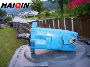 Low Price Hydraulic Motor for China Mini Loaders pictures & photos