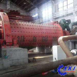 Advanced Energy-Saving 2 Ton Ball Mill Capacity Per Hour 1200*4500 pictures & photos