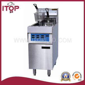 Upright Deep Fat Electric Fryer (DEF) pictures & photos