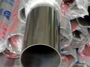 Precise Stainless Steel Tube pictures & photos