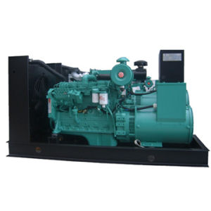 Cummins Diesel Generator Set 125kVA 60Hz pictures & photos