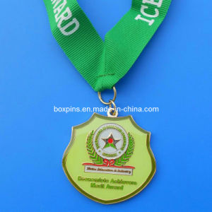 Economists Achievers Merit Award Medal