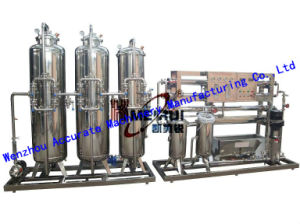 RO Water Purifier Equipment (WT-RO-2) pictures & photos