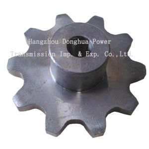 Customer Design Special Sprocket P=35 Z=10 pictures & photos
