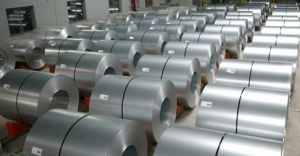 Hot Dipped Galvanized Steel Strip (GT00701) pictures & photos