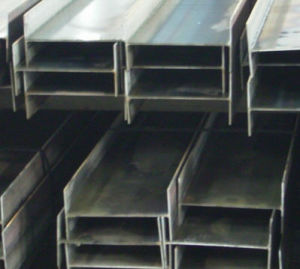 H Beam Steel From Alice pictures & photos