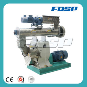 Poultry Feed Processing Equipment with CE Certificate