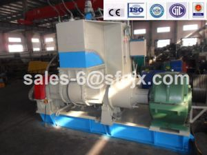 Rubber Kneader with Ce and ISO9001 pictures & photos