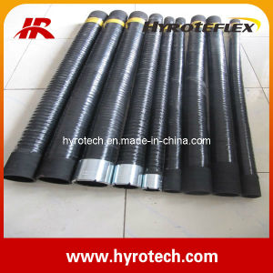 GOST5398-76 Suction and Discharge Hose/Suction Discharge Water/Oil Hose pictures & photos