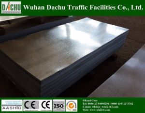 Galvanized Steel Sheet/Plate/Coil pictures & photos