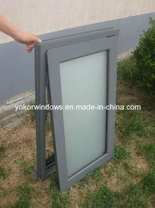 Double Galzed Aluminum Awning Window (YK-AW)