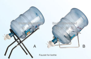 Aqua Valve and Metal Cradle