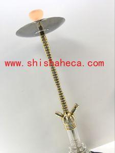 Aluminum Shisha Nargile Smoking Pipe Hookah pictures & photos