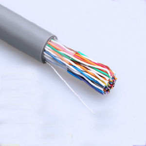 24AWG Cat. 3 UTP 25pair LAN Cable Network Cable pictures & photos