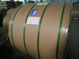 Aluminium Strip for Aluminum and Plastic Compound Pipe pictures & photos