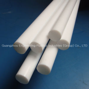 Plastic Teflon Rod Manufacture pictures & photos