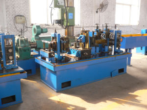 20-76mm High Frequency Welded Carbon Steel Tube Mill Line/Steel Pipe Making Machine pictures & photos