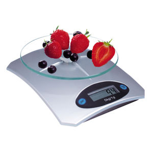 Electronic Kitchen Scale (BS-KE-5) pictures & photos