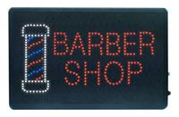 LED Display (Barber Shop)