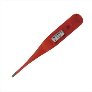 Transparent Digital Themometer Pen-Type Digital Thermomete (DT-01D) pictures & photos