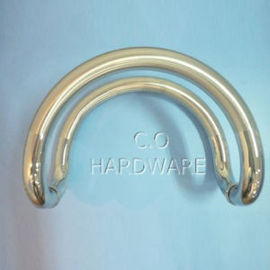 Steel Door / Pull / Glass Door Handle (CO-2002) pictures & photos