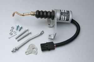 Shutdown Device for Deutz Engine Fl912 pictures & photos