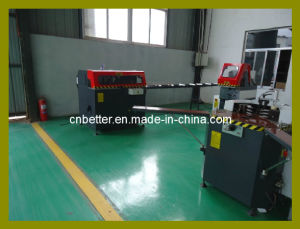 Aluminum Window Fabrication Machine pictures & photos