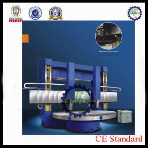 Ck5263 CNC Double Column Vertical Lathe Machine pictures & photos