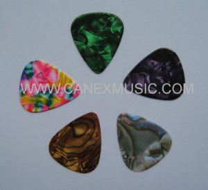 Celluloid Guitar Picks / Guitar Picks / Guitar Accessories (AP-A) pictures & photos