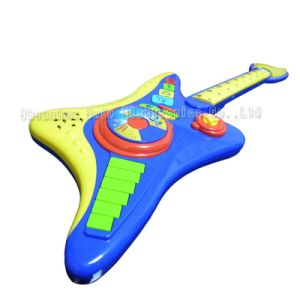 High Fidelity Rock Electric Guitar Music Instrument