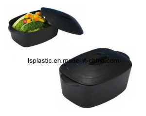 Promotion! Mini Plastic Food Storage Containers (LS-1024)