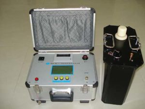 Very Low Frequency H V Tester Vlf
